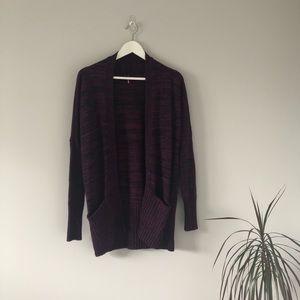 💸💸Aritzia Talula Jacket Cardigan Sweater XXS